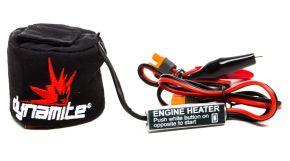 Dynamite 12V DC Nitro Engine Heater