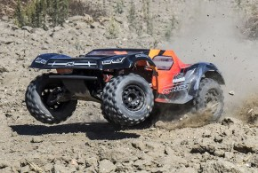 Proline PRO-Fusion SC 4x4 Features and Video