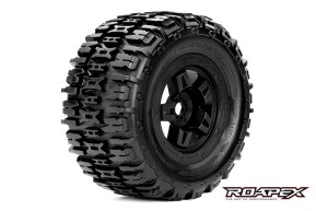 HRC: Roapex Renegade 1/8th Monster Truck Tyre