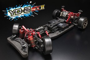 Yokomo YD-2SXII Drift Limited Edition 500 Units