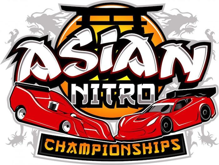 2019 Asian Nitro Championship