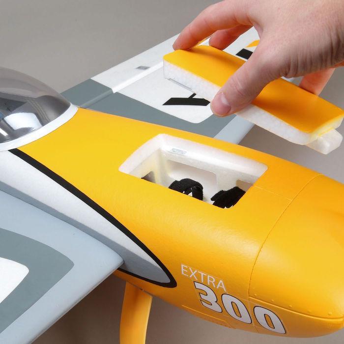 E-flite Extra 300 3D