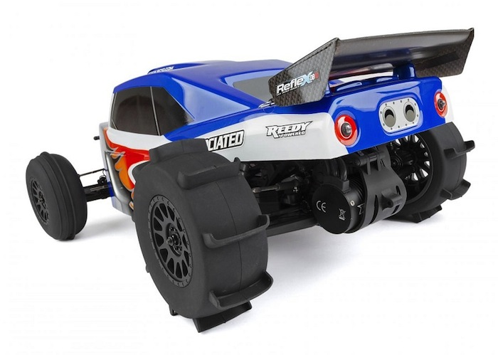 Team Associated- Reflex DB10 Paddle Edition RTR