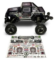 FireBrand RC: Scale Detail SPONSOR decals