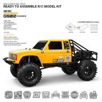 G-Made BOM RTR 1/10th Scale Rock Crawler