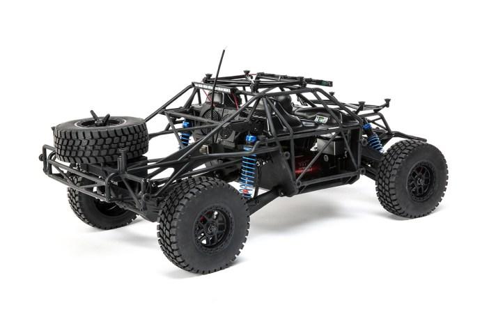 LOSI Ford Raptor Baja Rey 4WD RTR