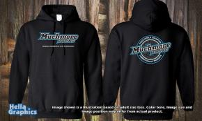 Muchmore Racing USA: new 2019 Hoodies