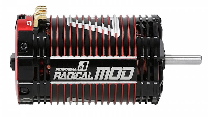 Radical MOD