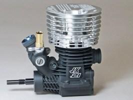 Mugen: Ninja JX21-B05 Buggy Engine