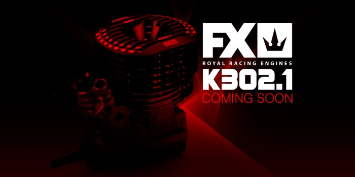 teaser FX-Engines-K302.1-nitro-engine