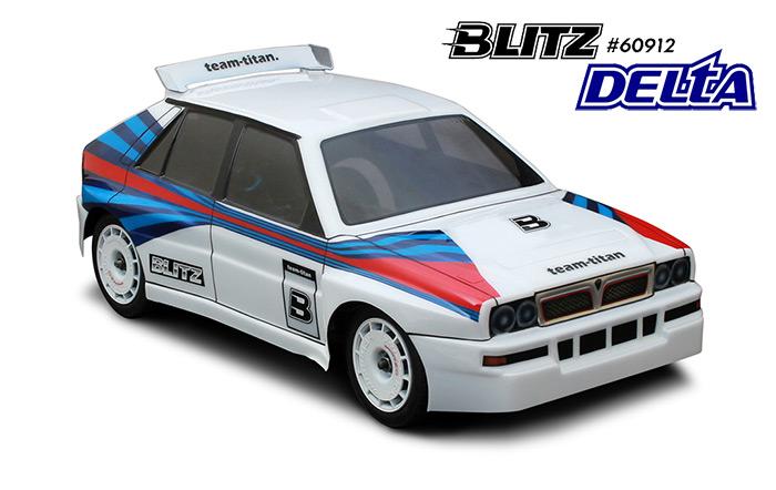 Blitz Delta