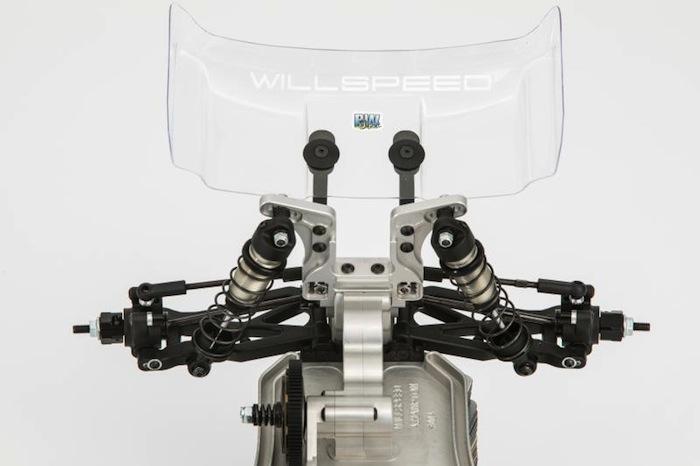 Willspeed: RF2 XB2 '19 Conversion