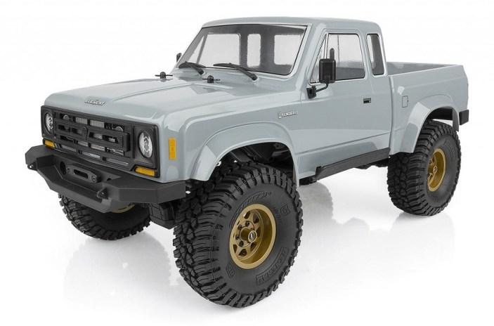 Element RC: Enduro Sendero Trail Truck - Video