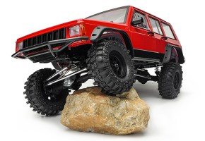 Gmade RS131 ABS Plastic Rock Crawling Body