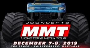 JConcepts: MMT - Monster and Mega Tour