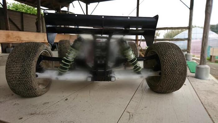 MP10 Truggy