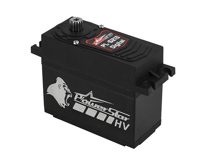 PL-6213 HV High Voltage Digital Servo