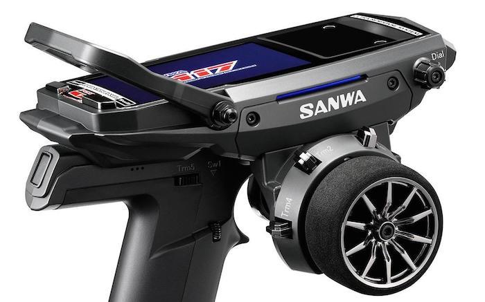 Sanwa M17