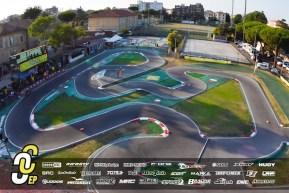 Italy: Campionato Costruttori EP 2019