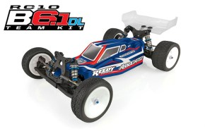 Team Associated RC10B6.1DL Team Kit Limited Edition