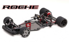 Rapide P12G Evo 1/12th Scale Pan Car kit