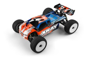 Xray XT8E 1/8th Scale electric off-road Truggy