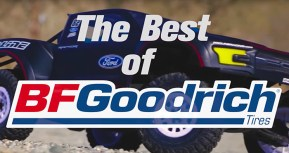 ProLine The Best of BFGoodrich - VIDEO