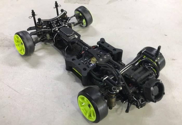 YD-2RR