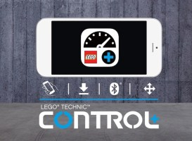 LEGO: Powered Up App with new Race Car controller