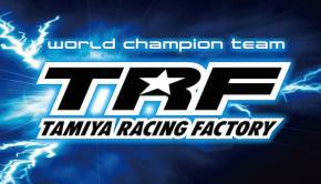 Tamiya New TRF420 Touring Car Chassis Kit