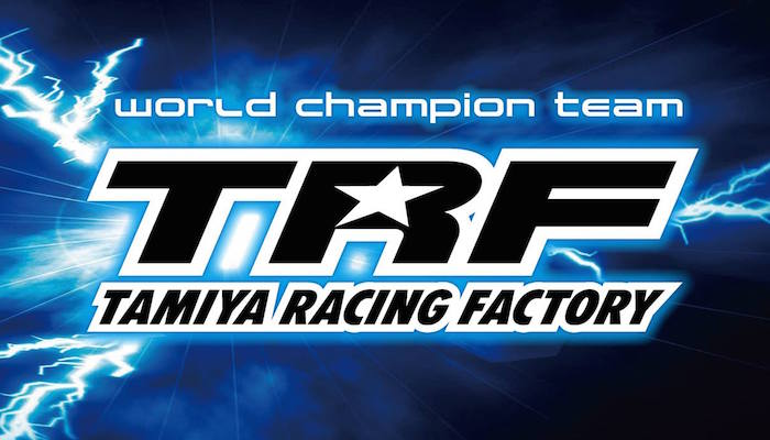 Tamiya: TRF420 Touring Car Chassis Kit