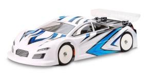 Xtreme Aerodynamics: Twister 190mm Touring Car Body