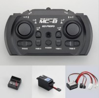 KoPropo MC-8 Radio System - Coming soon