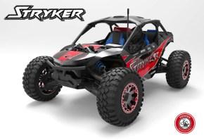 Kraken Stryker Hyper-Scale 4WD UTV/SXS