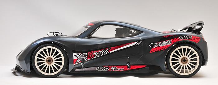 XS5 Max Pro
