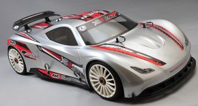 MCD XS5 Max Pro 1/5th Scale Gas Supercar