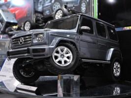 Tamiya: Mercedes-Benz G500 - Tokyo Hobby Show 2019