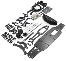 Yeah Racing: Conversion Kit For Tamiya M07 Chassis