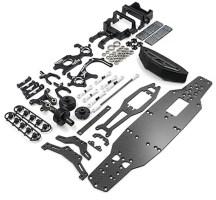 Yeah Racing: Conversion Kit For Tamiya M07 Chassis