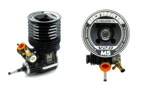 Modelix Racing: M5 Tuned V2.0 Nitro Engine