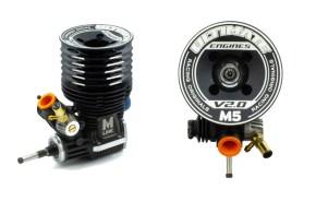 Modelix Racing: M5 Tuned V2.0 Nitro Engine