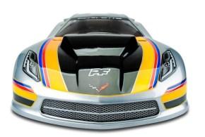 ProLine: Reaction HP SC Drag Racing BELTED Tires