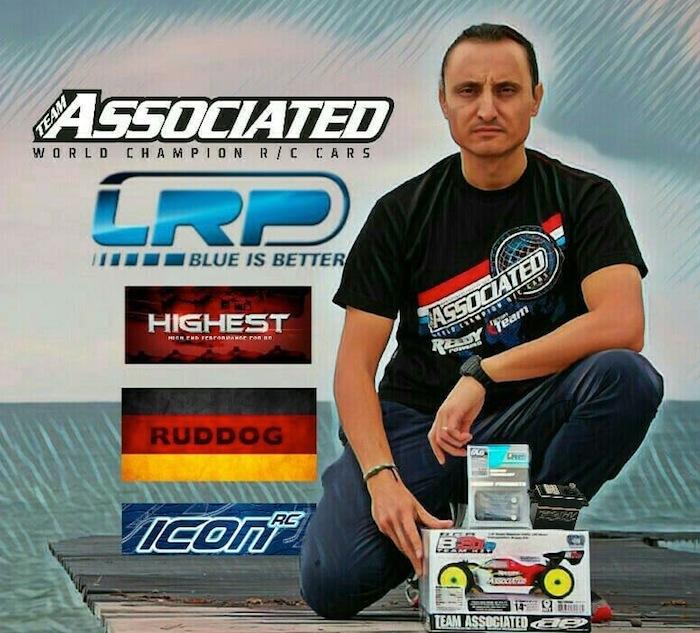 The History of the LRP IPC V6 ESC