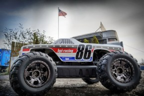 HPI Racing: Stop At Nothing 2019