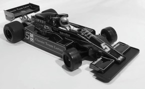 Fenix: Classic Team Lotus 78 body for Tamiya F103 - F104