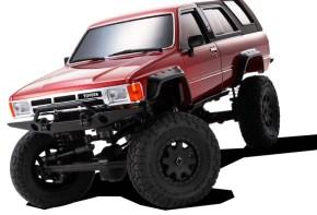 KYOSHO: MINIz 4×4 Readyset Toyota 4Runner (Hilux Surf)