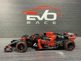 Evo Race Factory: ER-20 formula body