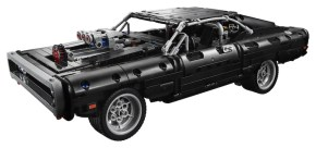 LEGO: Fast & Furious Dom's Dodge Charger video review