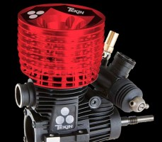 Tekin: 21sR .21 Nitro buggy engine