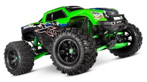 Traxxas: X-Maxx Heavy Duty Suspension Arms